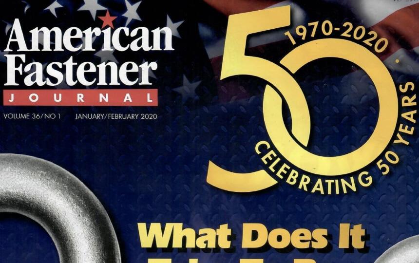 La potenciación es la Energía de Servicio al Cliente – American Fastner