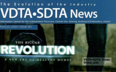La magia en el servicio de Recuperación – VDTA, Noticias SDTA