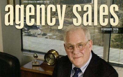 La potenciación es la Energía de Servicio al Cliente – Agencia de ventas
